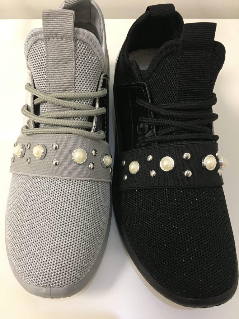 Sneaker parel