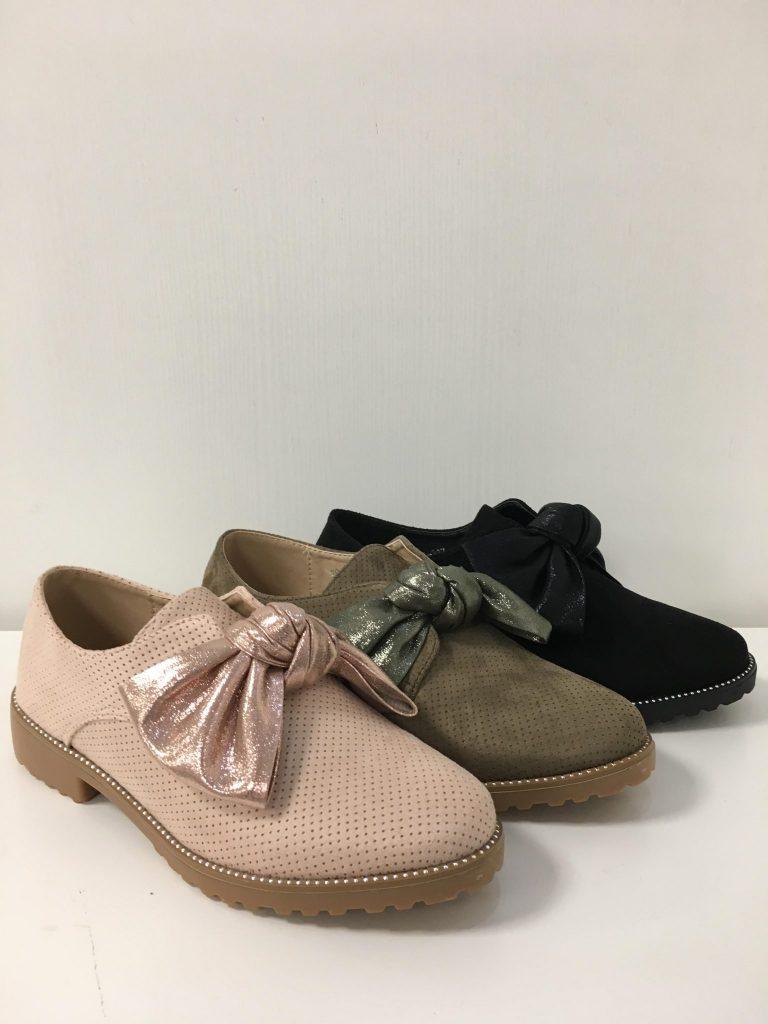 Schoen strik