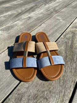 Sandaaltje Tina