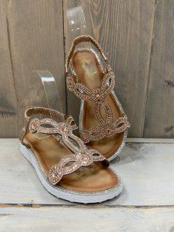 Sandaaltje glam