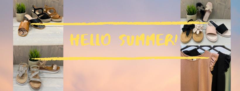 Belinda-Store - Banner home summer 2020