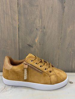 Sneaker Camel Coco