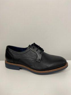 Schoen zwart Sem
