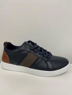 Sneaker Tim Blauw