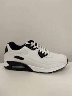 Sportschoen wit/zwart