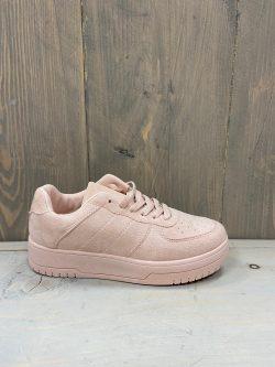 Sneaker Nina roze
