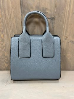 Handtasje Anita jeansblauw