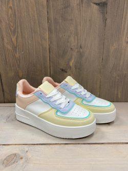Sneaker Sunshine