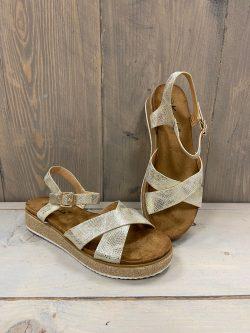 Sandaaltje Lin
